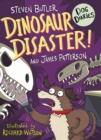 Dog Diaries: Dinosaur Disaster! - Book