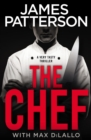 The Chef : Murder at Mardi Gras - Book