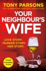 Your Neighbour's Wife - Book
