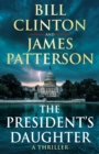 The President's Daughter - Book
