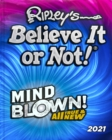 Ripley's Believe It or Not! 2021 - Book