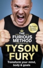The Furious Method : The Sunday Times bestselling guide to a healthier body & mind - Book