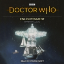 Doctor Who: Enlightenment : 5th Doctor Novelisation - Book