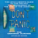 The Hitchhiker's Guide to the Galaxy: The Original Albums : Two full-cast audio dramatisations - Book