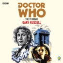 Doctor Who: The TV Movie : 8th Doctor Novelisation - Book