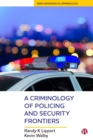 A Criminology of Policing and Security Frontiers - eBook