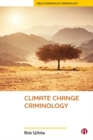 Climate change criminology - Book