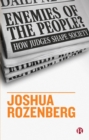Enemies of the People? : How Judges Shape Society - Book