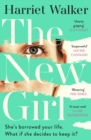 The New Girl : A gripping debut of female friendship and rivalry - eBook