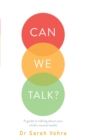 Can We Talk? : About Mental Health in Children and Young People - eBook