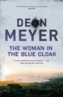 The Woman in the Blue Cloak - eBook