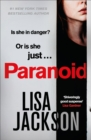 Paranoid : The new gripping crime thriller from the bestselling author - eBook