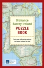 The Ordnance Survey Ireland Puzzle Book - Book