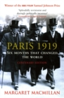 Paris 1919 - Book