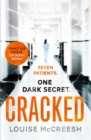 Cracked : The gripping, dark & unforgettable debut thriller - Book