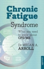 CHRONIC FATIGUE SYNDROME - Book