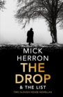 The Drop & The List - eBook