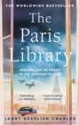 The Paris Library : the bestselling novel of courage and betrayal in Occupied Paris