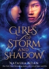 Girls of Storm and Shadow - Book
