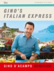 Gino's Italian Express - eBook