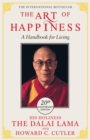 ART OF HAPPINESS - Book