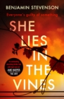 She Lies in the Vines : An atmospheric novel about our obsession with true crime - eBook