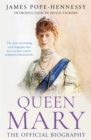 Queen Mary - Book