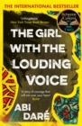 The Girl with the Louding Voice : A Radio 4 Book at Bedtime Pick - eBook