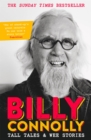 Tall Tales and Wee Stories : The Best of Billy Connolly - Book