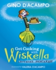 Get Cooking with Wiskella : Let's Make ... Pancakes! - eBook