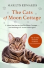 The Cats of Moon Cottage - eBook