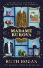 Madame Burova - Book