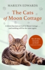 The Cats of Moon Cottage - Book