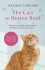 The Cats on Hutton Roof - Book