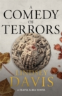 A Comedy of Terrors - Book