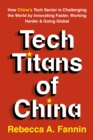 Tech Titans of China : How China's Tech Sector is Challenging the World by Innovating Faster, Working Harder & Going Global - eBook