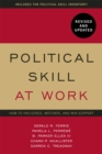 POLITICAL SKILL AT WORK - Book