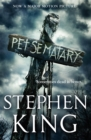 Pet Sematary : Film tie-in edition of Stephen King's Pet Sematary - Book