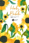 NIV Larger Print Soft-tone Bible - Book