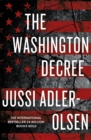 The Washington Decree - Book