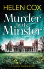 Murder by the Minster : the most exciting new cosy mystery summer read for 2019 - Book