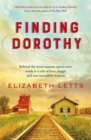 Finding Dorothy - Book
