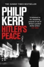 Hitler's Peace : gripping alternative history thriller from a global bestseller - eBook