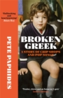 Broken Greek - Book