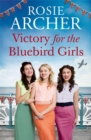 Victory for the Bluebird Girls - Book