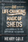 The Life-Changing Magic of Sheds - Book