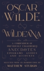 Wildeana (riverrun editions) - Book