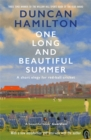 One Long and Beautiful Summer : A Short Elegy For Red-Ball Cricket - Book