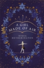 A Girl Made of Air - Book