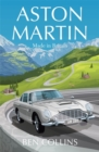 Aston Martin : Made in Britain - Book